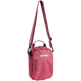 Tatonka Check In Backpack bordeaux red